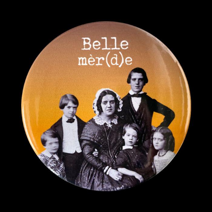 badge-bellemerde-redorbcreations